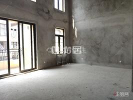 五象新区(万达茂)江景别墅886万毛坯6房,送大露台 有钥匙