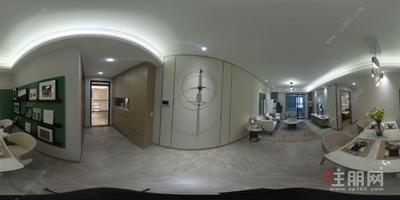 江南区 4号地铁 毛坯3房 央企房开 首付18万 中建邕和府