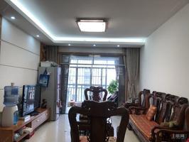 凤岭北 刚需3房 总价只要120万,还送大露台