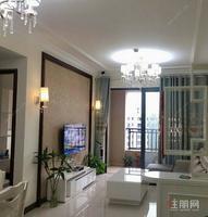 南宁恒大城 精装修两房 降价6万急卖 95成新 实图实价 有证 双地铁小区
