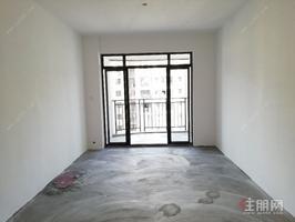 华骊茗城二房二厅一卫84平米36万元16层毛坯可贷款