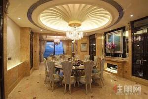 亚洲十大豪宅凯旋一号全江景湖景5房3厅5