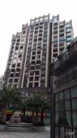 东盟商务区 中央城70平毛坯两房 140万 双學区桂雅路小学国际三中