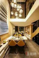 首府南宁五象金融街产权公寓,买一层得两层,首付分期