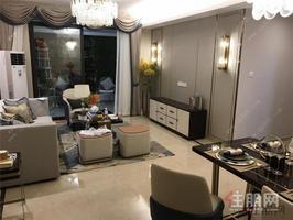 江南万达商圈+彰泰新旺角+双地铁口+精装交付+另有特惠公寓出售