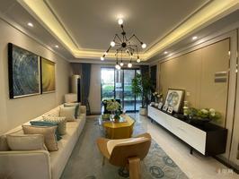 (毛坯现房)海吉星江南公园旁70年住宅两房首付8万,可落户
