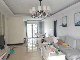 绿地中央广场4室2厅2卫142.0平米