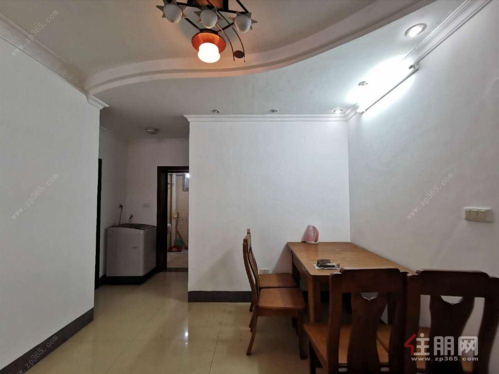 水南路 灯台花苑 五楼 106平米三房 首付18万 随时看房
