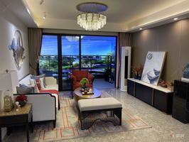 5800楼层任选 首付10万 山胡海上城3房2厅104平