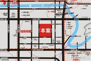 中旭中央城预计2020年6月份3#交房