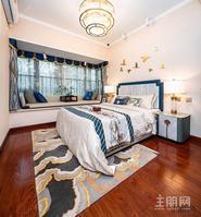 彰泰滨江学府在售建面87-115㎡精装房源,户型为二至四房,地铁4号线学校旁