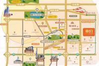 荣和公园大道华府预计2021年年底小区整体交房