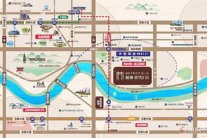 新城悦隽江山均价为:17500元/平方米