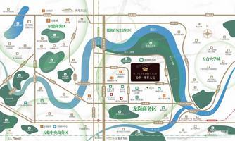 金科博翠天宸2020-04-22新获得预售许可证