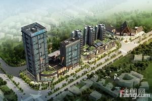 昌泰东盟园均价为:20000元/平方米