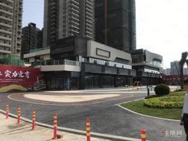 雙地鐵口 彰泰新旺角49平轉角鋪100萬合適旗艦店