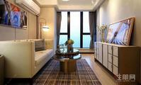 南宁市五象湖公寓单价6字头 32平总价22万 买到即赚到 地铁口