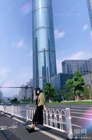 南寧五象自貿區辦公寫字樓+地鐵口+商務中心+級