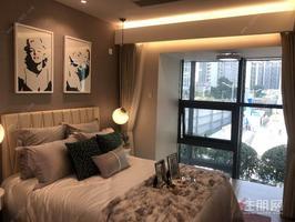 五象新区(龙光玖珑郡)5.09米层高,首付6万,高回报率,租金抵月供,华润二十四城旁