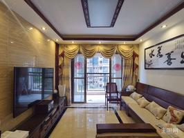 精装修 88平 4室2卫 满二唯一住房 房东急置换 诚意买房