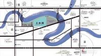 亚洲十大豪宅凯旋1号二期上水湾 一线江景 身份的象征