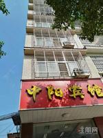 柳州市基隆开发区南环路 5500一平 性价比高 接手可以直接经营旅馆或出租 交通便利繁华地段