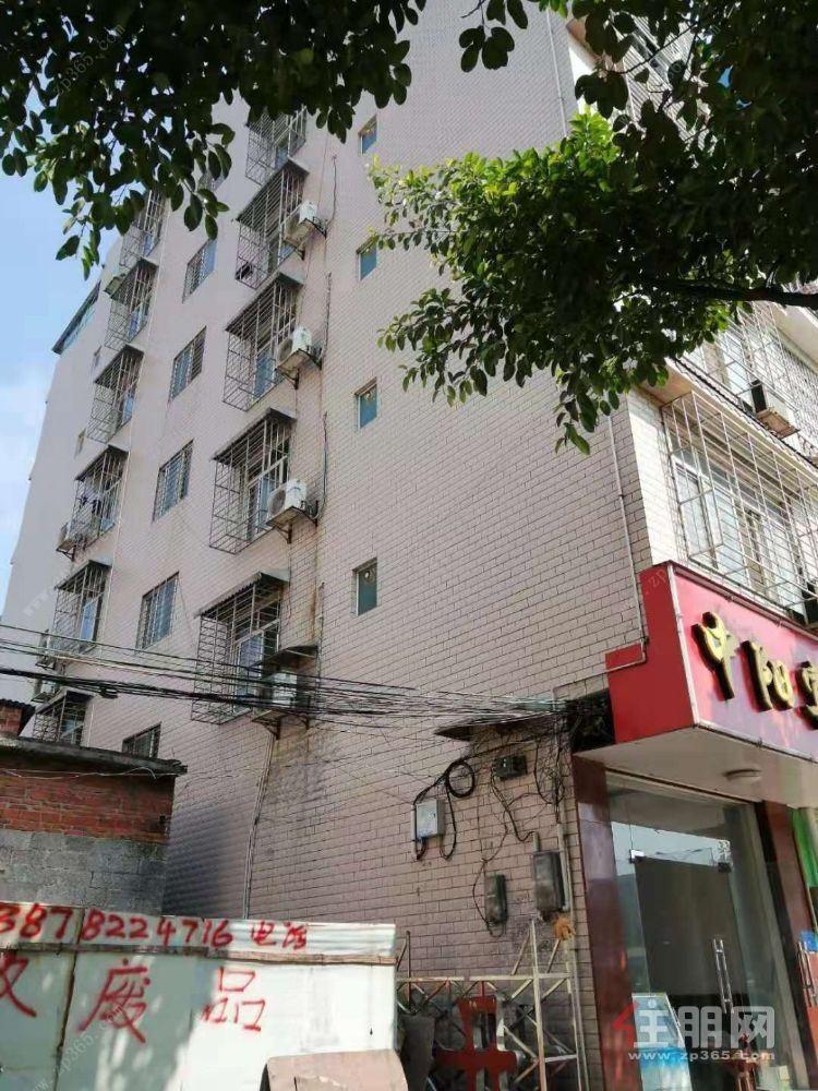 柳州市基隆开发区南环路 5200一平 性价比高 接手可以直接经营旅馆或出租 交通便利繁华地段
