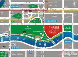 保利領秀前城預計2022年年底天悅臺組團交房