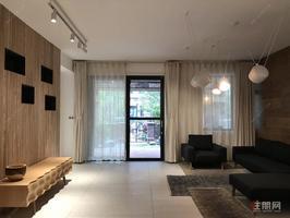 青山脚下 高品质小区300多平高端叠墅 低于市场价100多万