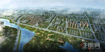 高端别墅 地铁 学区房 洋房 绿地东盟国际城