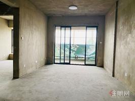新秀公园旁(四季绿洲)毛坯3房首付15万可公积金