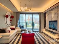 五象湖,顶级楼王,首付50万(宝能城)146平豪华5房,南北通透,3梯3户