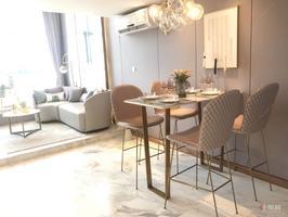万达茂9000单价LOFT公寓5.09米层高,租金3400