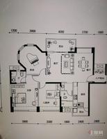 台湾街宜兰湾3室2厅2卫