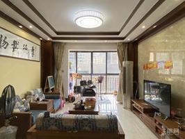 昌泰东盟园 满五唯一住房 精装修 190万 南北通透诚心出售