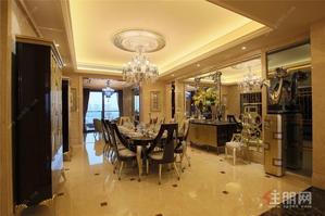 亚洲十大豪宅之 凯旋一号 三面环江高端奢华尽显尊贵