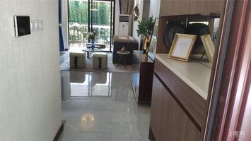 金科博翠天宸修电梯房3室2厅是第二个柳沙半岛