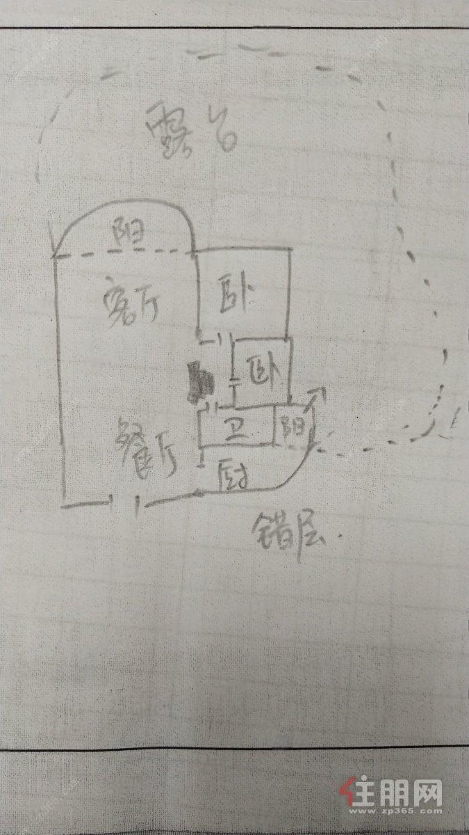 金湖广场 读琅东14中 南湖碧园 精装电梯2房 南湖边