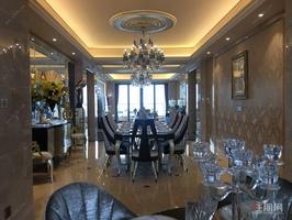 凯旋一号 亚洲十大豪宅之一 进口豪装 三面环江 超高景观 !