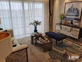 270度江景美宅,来电享98折,精装交付超大阳台,华润一级物业,十大豪宅旁