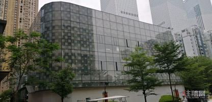 青秀独栋5252.66平(1.5亿)LED全玻璃立面
