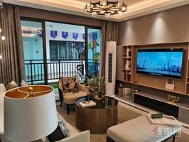 凯旋一号顶楼降价出售,内  部独家,单价仅3万,首付50万,你将拥有全进口镀金家具。