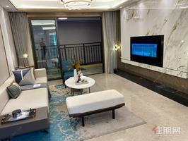 江南经开区 单价仅3400 4号线地铁口 70年产权可落户 (盛世江南)
