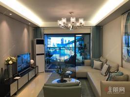 五象区 阳光城丽景湾 88平精装3房2卫 超高性价比刚需房