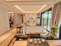 凤岭南现房(唐樾青山  样板间出售)家具全配齐,拎包入住,双阳台,南北通透