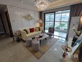 五象澜庭府 128万 4室2厅2卫 精装修,好位置!好房子!