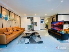 江南地铁口复式公寓,首付分期15万得4房,近海吉星