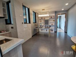 江南城芯(海吉星)复式公寓,买一层得两层,近地铁、路网发达