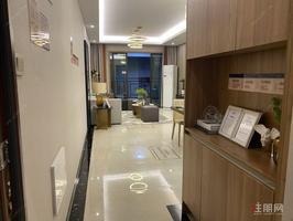 五象新区盛邦珑悦4号线地铁一线江景精装3房