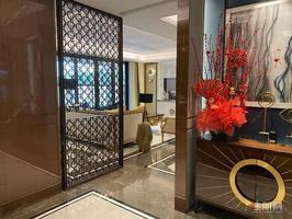萬象城商圈《大唐臻觀》毛坯大平層一手房+總價320萬直減20
